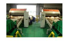 Plastic sorting for the plastics industry