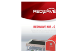REDWAVE - Model NIR - G - Sorting Machine - Brochure