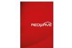 REDWAVE - Sensor Based Sorting Technology - Brochure