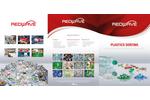REDWAVE - Plastics Sorting - Brochure