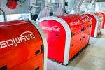 REDWAVE - Glass Recycling Plant Solutions