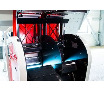 Colour Sorting Machine for Colour Recognition-1