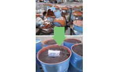 Waste Store, Collect and Dispose Services