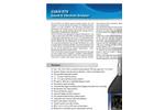 Svan - Model 979 - Sound & Vibration Analyzer Brochure