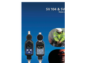 Svantek - Model SV 104IS - Noise Dosimeter