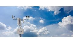 Professional Automatic Weather Stations