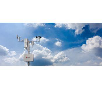 Professional Automatic Weather Stations - Environmental - Environmental Monitoring