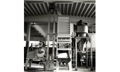 MTD - Poultry Feed Production Plant