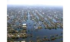 New Orleans flood risk further mitigated