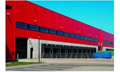 Commercial Buildings: Industrial / Manufacturing Services