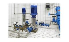 Central Water Supply Systems