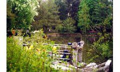 Klawa - Water Storage System