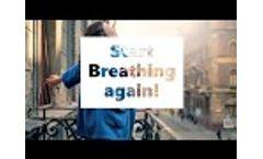 Biothys - Lagun Air Olfactory Treatment Video