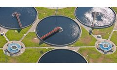 Solutions for waste water treatment sector
