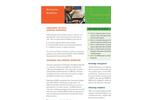 EH&S Information Management Solutions Brochure