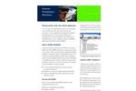EH&S Custom Compliance Solutions Brochure