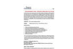 Doing Business in China - Managing Compliance With EHS Requirements Agenda Brochure