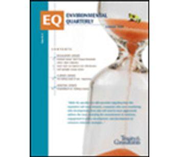 Environmental Quarterly - 2009 Summer
