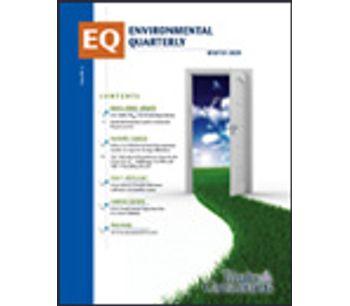 Environmental Quarterly - 2009 Winter