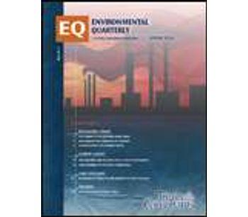 Environmental Quarterly - 2010 Spring