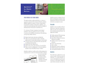 QuickList - For Mobile Devices Brochure