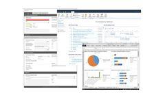 Compliance Sentinel - Regulatory Compliance Management System Software