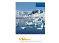 ViaDry VD - 35-280 - Refrigerated Compressed Air Dryers- Brochure