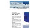 PowerTower HP - - Refrigerated High-Pressure Dryers Brochure