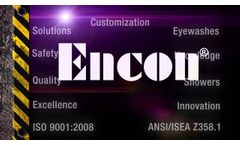 Encon Safety Products At A Glance - Video