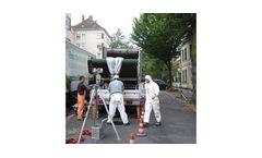 Brandenburger - Sewer Rehabilitation System