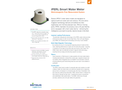 Sensus iPERL - Water Meters Brochure