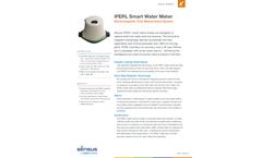Sensus iPERL - Water Meters Brochure