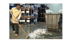 Warehouse Safety Training