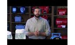 Breathing Air Blower Video