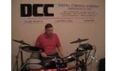 Drumming Up Business - Video
