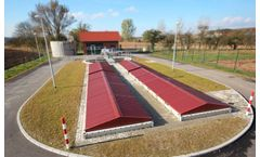 Wastewater treatment solutions for municipal wastewater sector