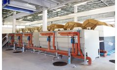Wastewater treatment solutions for hospitals sector