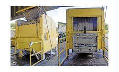 Mowa - Model S40 - MGB - Stationary Washing Plant