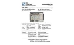 EG Controls - Bubbler Air Monitoring System (BAMS) Brochure