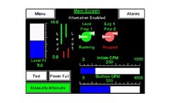 EG Controls - Model LSC and BSC Series - Control Systems