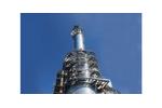 LAB - Model FGD - Wet Environmental Regulations Plant