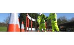 Training Courses for Streetworks Operatives and Supervisors
