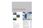 Model 42i TL NO-NO2-NOx Analyzer Data Sheet (PDF 113 KB)