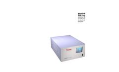 Model 48i HL CO Analyzer (PDF 1822 KB)