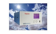 Thermo Fisher Scientific - Model 42iy - NOy Analyzer
