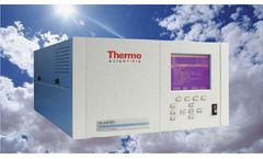Thermo Fisher Scientific - Model 42i-HL - High Level Nitrogen Oxide Monitor