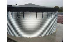 Water Tank Covers