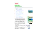 Model C201 - Portable DPD Colorimetric Chlorine Meter - Brochure