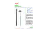 Model CL8-K - Portable Conductivity Meter-  Brochure
