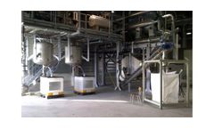 Mercury Waste Plants for Oil & Gas Industry